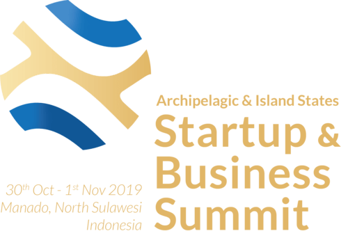 GCRA and Biorock Indonesia participation in Archipelagic and Island States Forum 2019 in Manado, Indonesia