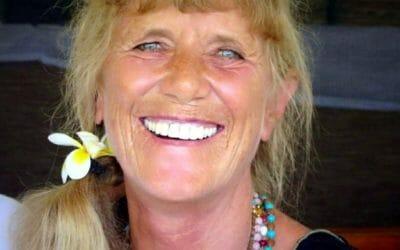 In memoriam – Rani Morrow-Wuigk